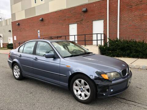 2003 BMW 3 Series for sale at Imports Auto Sales Inc. in Paterson NJ