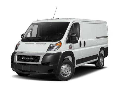 2019 RAM ProMaster Cargo for sale at PHIL SMITH AUTOMOTIVE GROUP - Toyota Kia of Vero Beach in Vero Beach FL