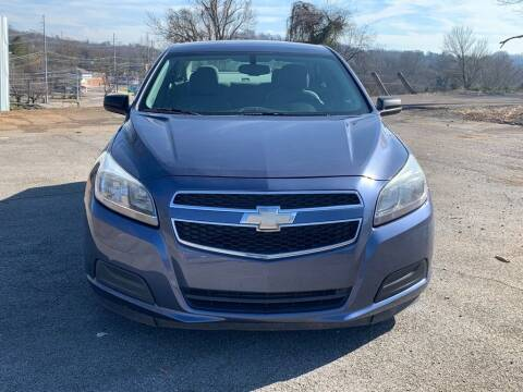 2013 Chevrolet Malibu for sale at Car ConneXion Inc in Knoxville TN