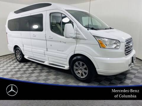 2018 Ford Transit Cargo for sale at Preowned of Columbia in Columbia MO