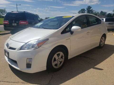 2010 Toyota Prius for sale at River Motors in Portage WI