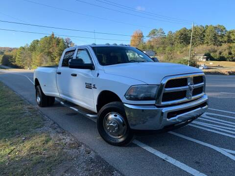 2015 RAM Ram Pickup 3500 for sale at Anaheim Auto Auction in Irondale AL