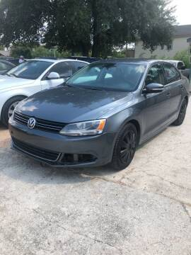 2013 Volkswagen Jetta for sale at S & J Auto Group in San Antonio TX
