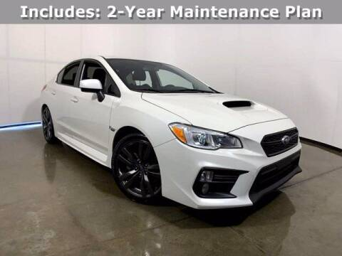 2019 Subaru WRX for sale at Smart Motors in Madison WI