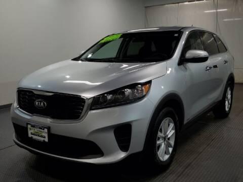 2019 Kia Sorento for sale at NW Automotive Group in Cincinnati OH