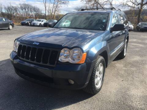 2010 Jeep Grand Cherokee for sale at Route 30 Jumbo Lot in Fonda NY