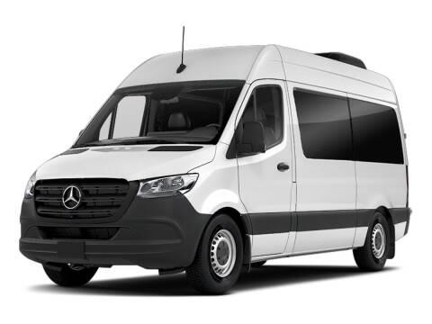 2021 Mercedes-Benz Sprinter Passenger for sale at Mercedes-Benz of North Olmsted in North Olmsted OH