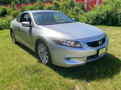 2008 Honda Accord for sale at M & M Motors in West Allis WI
