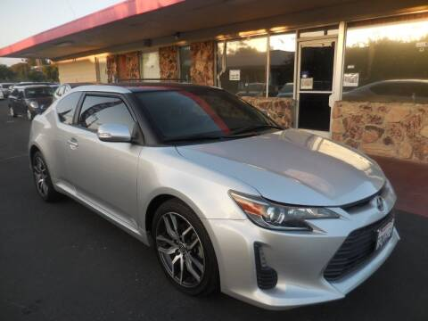 2014 Scion tC for sale at Auto 4 Less in Fremont CA