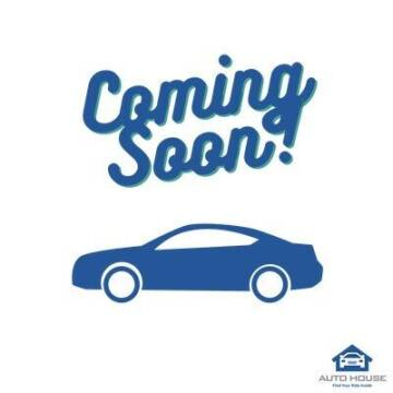 2019 Nissan Armada for sale at MyAutoJack.com @ Auto House in Tempe AZ