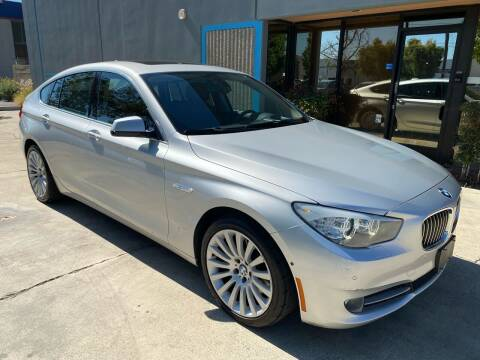 2013 BMW 5 Series for sale at 7 Auto Group in Anaheim CA