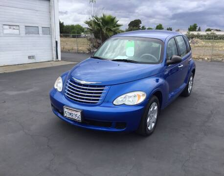 2006 Chrysler PT Cruiser for sale at My Three Sons Auto Sales in Sacramento CA