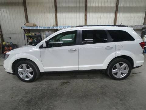 2012 Dodge Journey for sale at Alpha Auto in Toronto SD