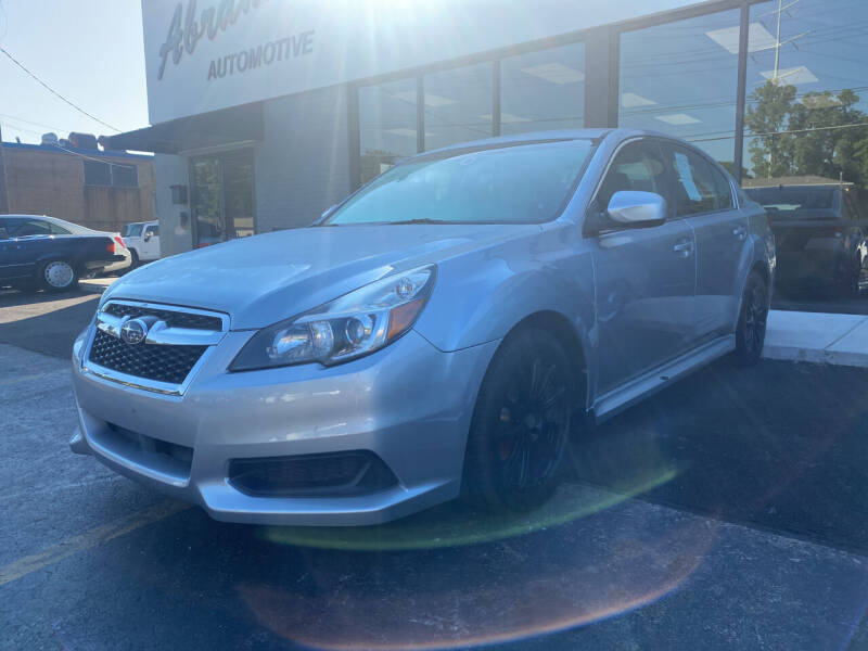 2014 Subaru Legacy for sale in Cincinnati, OH