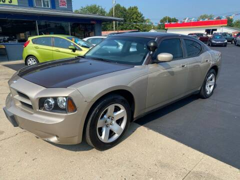 2008 Dodge Charger for sale at Wise Investments Auto Sales in Sellersburg IN
