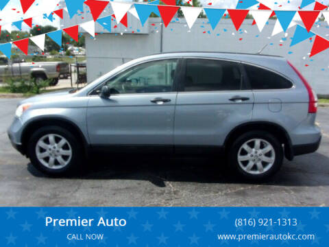 2008 Honda CR-V for sale at Premier Auto in Independence MO