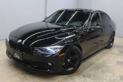2014 BMW 3 Series for sale at Flash Auto Sales in Garland TX