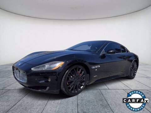 2012 Maserati GranTurismo for sale at Carma Auto Group in Duluth GA