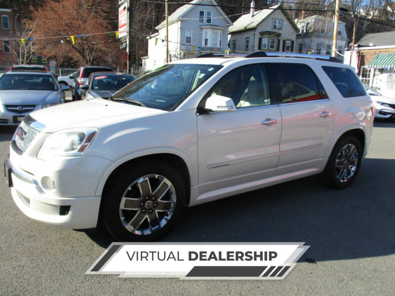 2012 GMC Acadia for sale at Cars 4 U in Haverhill MA