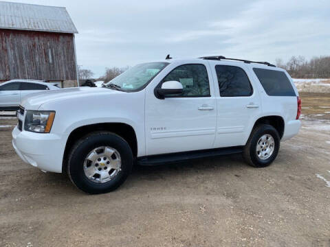 2011 Chevrolet Tahoe for sale at Dave's Auto & Truck in Campbellsport WI