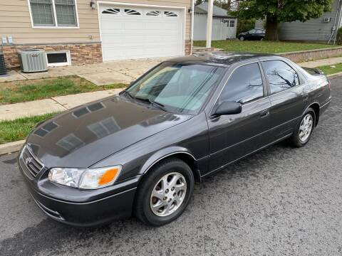 2001 Toyota Camry for sale at Jordan Auto Group in Paterson NJ