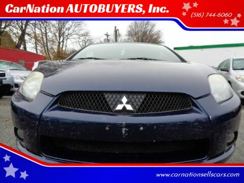 2009 Mitsubishi Eclipse Spyder for sale at CarNation AUTOBUYERS, Inc. in Rockville Centre NY