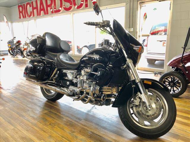 1999 Honda VALKYRIE INTERSTATE for sale at Richardson Sales & Service in Highland IN