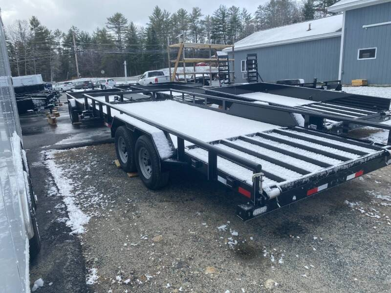 2021 Fox Trail Utility for sale at Mascoma Auto INC in Canaan NH