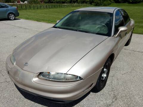 1999 Oldsmobile Aurora for sale at CarZip in Indianapolis IN