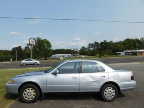1996 Toyota Camry for sale at Joe Lee Chevrolet in Clinton AR