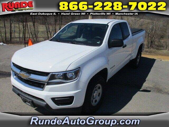 Runde Chevrolet In East Dubuque Il Carsforsale Com
