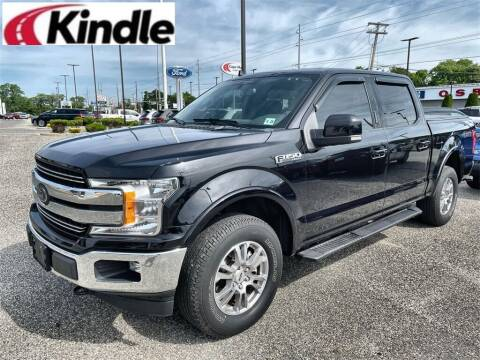 2019 Ford F-150 for sale at Kindle Auto Plaza in Middle Township NJ