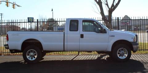2005 Ford F-350 Super Duty for sale at Avanesyan Motors in Orem UT