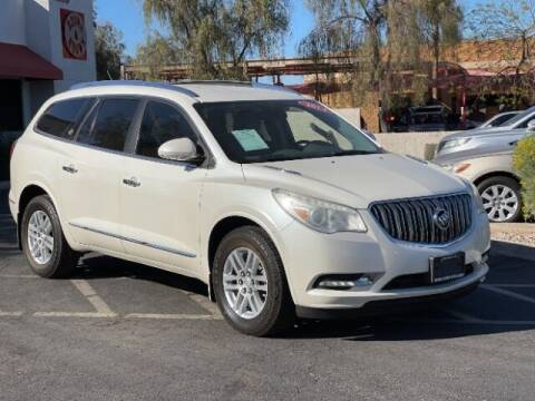 2014 Buick Enclave for sale at Brown & Brown Wholesale in Mesa AZ