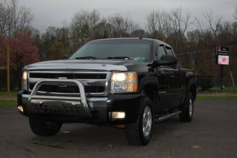 2007 Chevrolet Silverado 1500 for sale at New Hope Auto Sales in New Hope PA