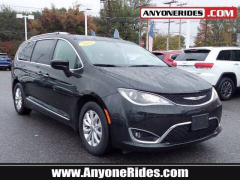 2019 Chrysler Pacifica for sale at ANYONERIDES.COM in Kingsville MD