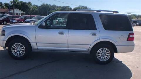 2014 Ford Expedition for sale at Show Me Auto Mall in Harrisonville MO