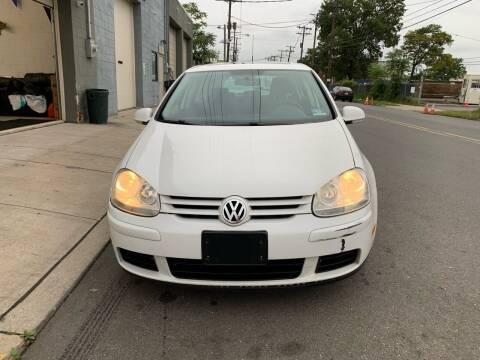 2008 Volkswagen Rabbit for sale at SUNSHINE AUTO SALES LLC in Paterson NJ
