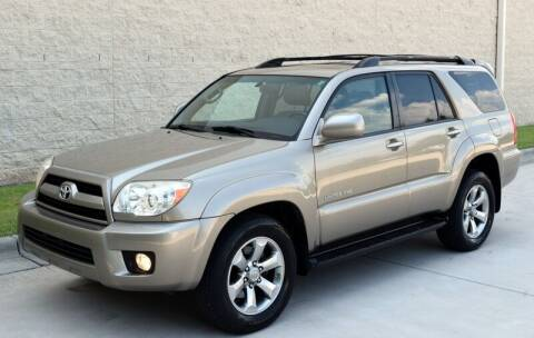 2008 Toyota 4Runner for sale at Raleigh Auto Inc. in Raleigh NC
