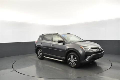 2017 Toyota RAV4 for sale at Tim Short Auto Mall in Corbin KY