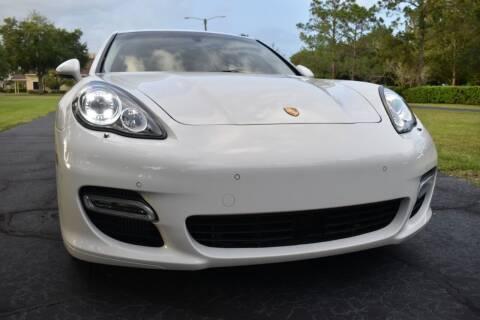 2011 Porsche Panamera for sale at Monaco Motor Group in Orlando FL