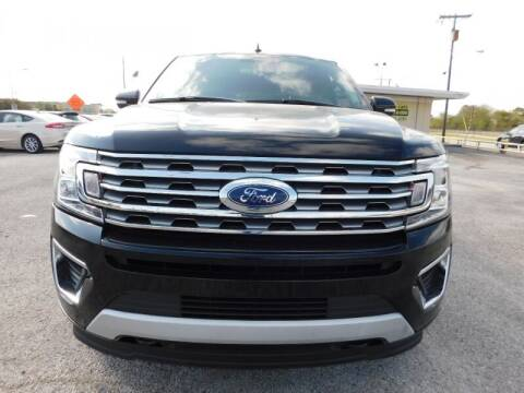2019 Ford Expedition MAX for sale at Dallas Preowned Auto Group in Carrollton TX