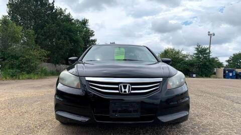 2011 Honda Accord for sale at North Irving Motors INC in Fredericksburg VA