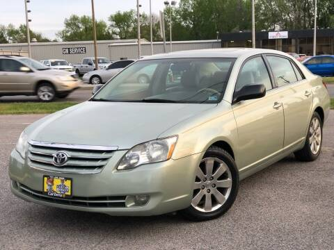 2007 Toyota Avalon for sale at Carterra in Norfolk VA