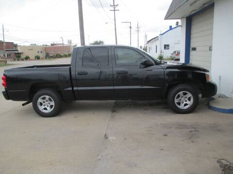 2007 Dodge Dakota for sale at 3A Auto Sales in Carbondale IL