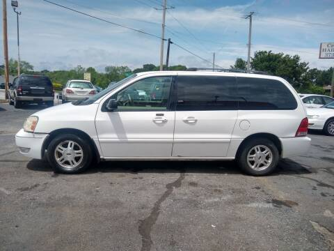 2007 Ford Freestar for sale at Savior Auto in Independence MO
