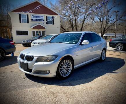 2011 BMW 3 Series for sale at Unique LA Motor Sales LLC in Byrnes Mill MO