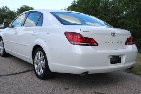 2010 Toyota Avalon for sale at S & L Auto Sales in Grand Rapids MI