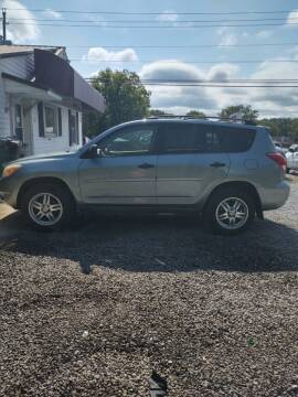 2007 Toyota RAV4 for sale at Magic Ride Auto Sales in Elizabethton TN