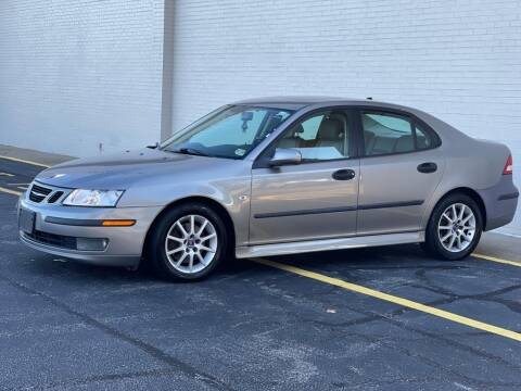 2005 Saab 9-3 for sale at Carland Auto Sales INC. in Portsmouth VA
